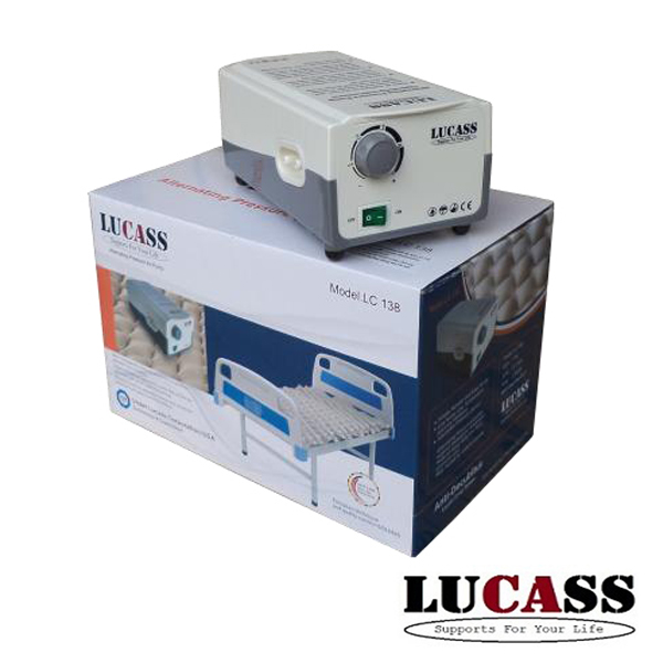 Đệm khí chống lở loét Lucass Lc-138