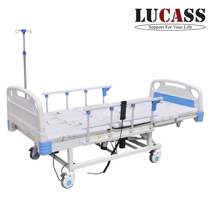 Chức năng giường bệnh đa năng Lucass GB-63A